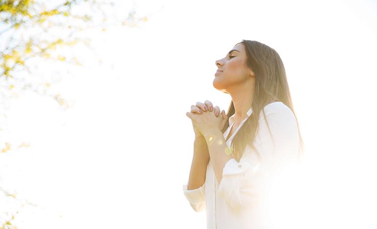 Intimate With Jesus