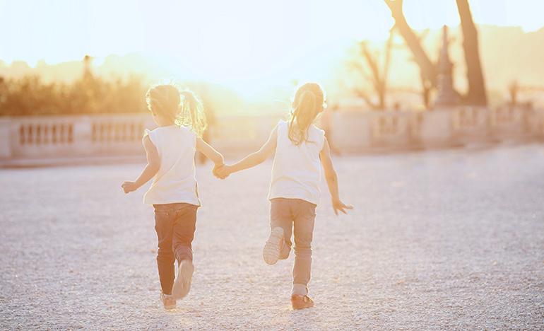 The Fruitfulness Of Friendship