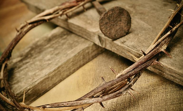 The Forgiveness of God