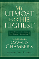 Oswald Chambers at Discovery House Publishers